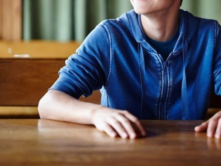 Préparation mentale avant un devoir sur table ou un examen