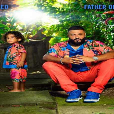Album of the Month: Father of Asahd