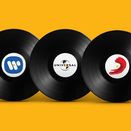 Why We Need To Leave Record Labels Behind