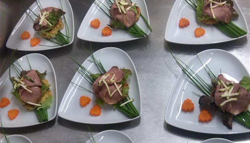 brunnenhof _ kulinarisches