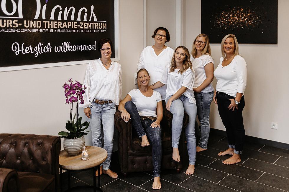 Team Eifelhebamme Diana Heuner