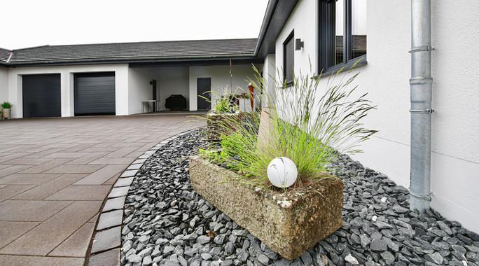 Neibau Eefamilljenhaus 2018