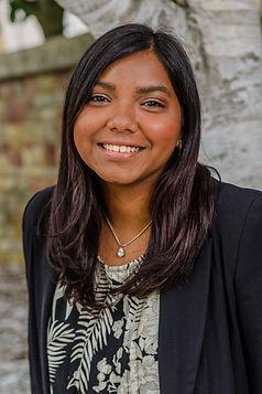 Sunita Borresch