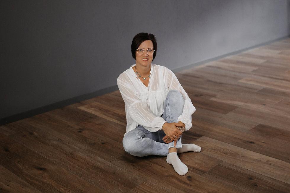 Melanie Molitor-Baden