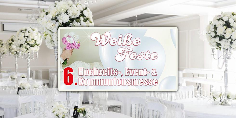 """""""Weiße Feste"""""""