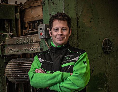 Marco Schmitz
