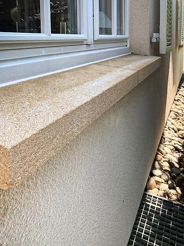 Hautcharage Kimmes Fassadenreinigung nac