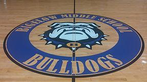 Logo - Bulldogs - Bigelow Middle School - Newton MA.JPG