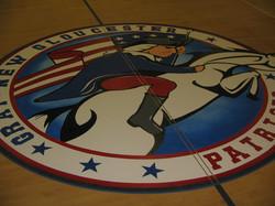 Logo - Patriots - Gray New Glouster High School - Gray ME.JPG