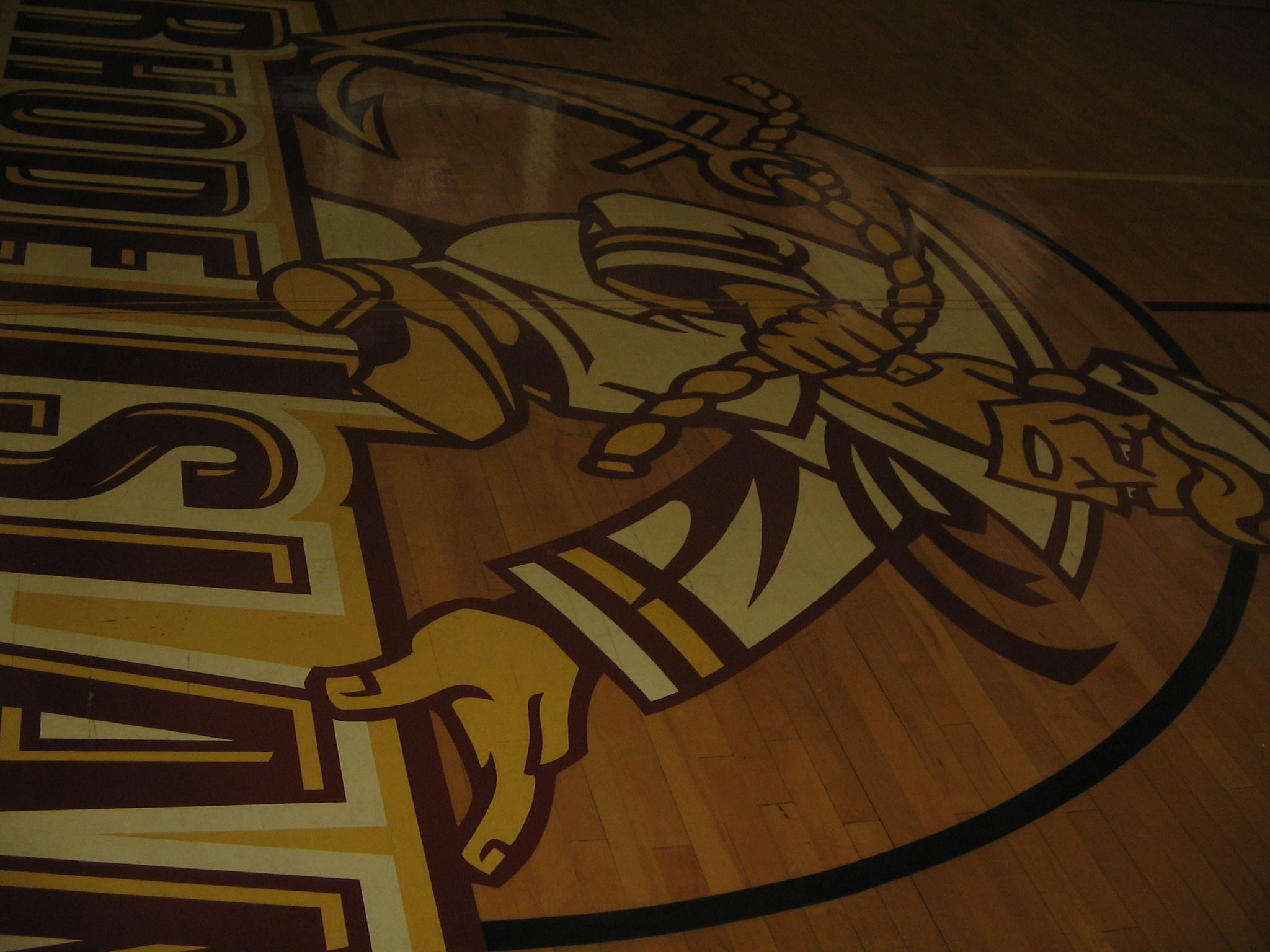 Logo - Sailor - Rhode Island College - Providence RI.JPG
