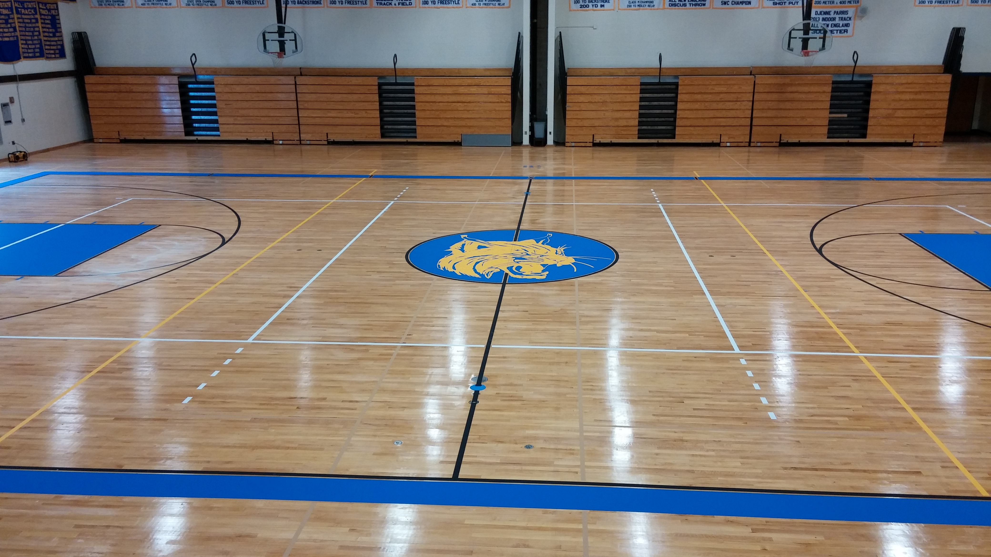 Brookfield High School - Brookfield CT.JPG