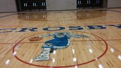 Logo - Bulldog Basketball - Crosby High School - Waterbury CT.JPG