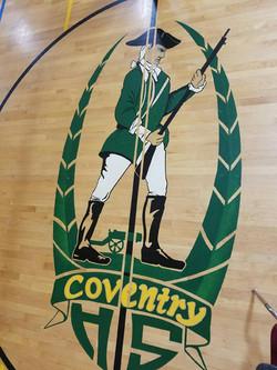 Logo - Patriot - Coventry High School - Coventry CT.JPG
