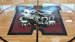 Logo - Wildcat - Weston High School - Weston MA.JPG