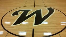 Center Circle - Wellesley High School - Wellesley MA.JPG