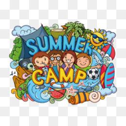 Camp Info Uploaded