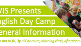 Day Camp Infomation