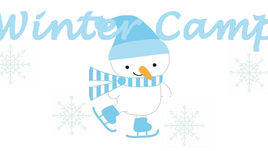 Winter Camp, Now on Booking