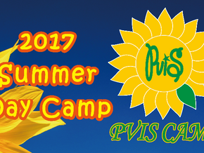 Summer Camp Infomation