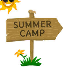 Summer Day Camp Info. Updated