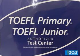 2021 Challenge TOEFL Primary
