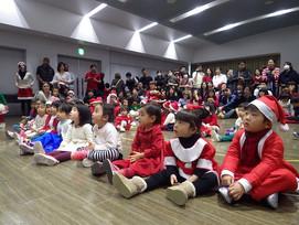 Christmas Festival☆
