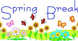 Spring Day Camp Information