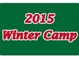 2015 Winter Camp