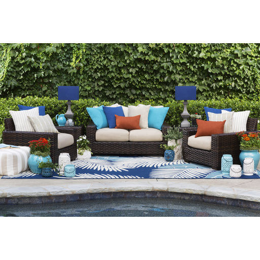 Poufs Outdoor