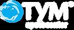 Logo TYM Blanco.png