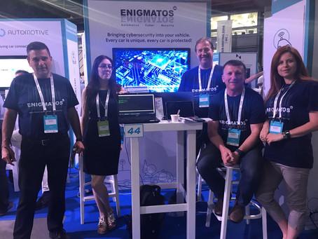 @ Ecomotion 2019 - Capsula Startups Rock