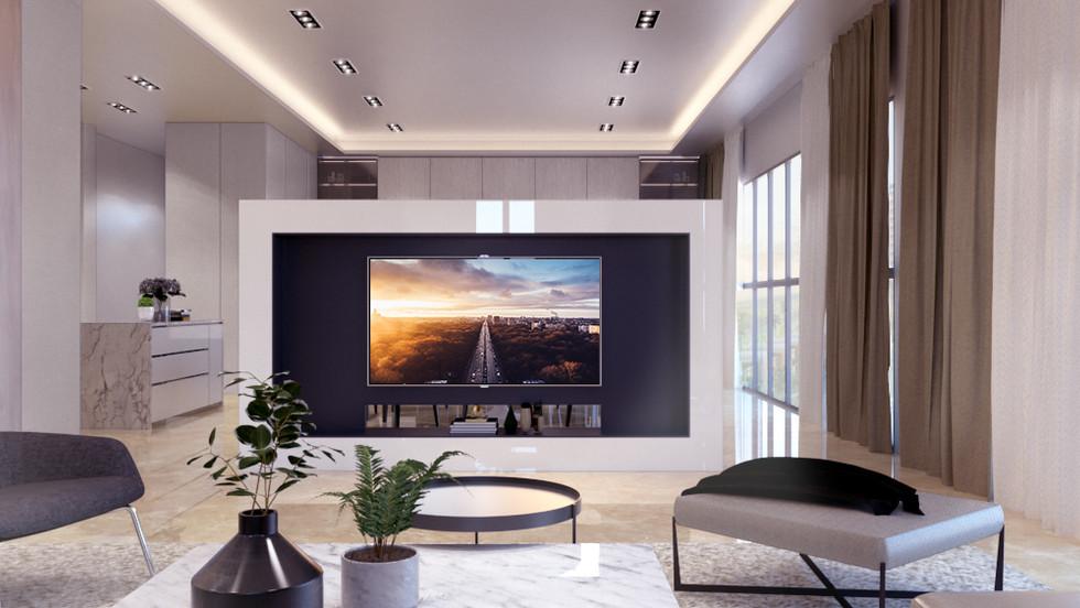 BATAM SOUTHLINK - TV AREA