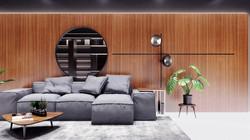Sofa Feature