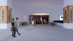 VORTRELL SHOWROOM EVENT 2019