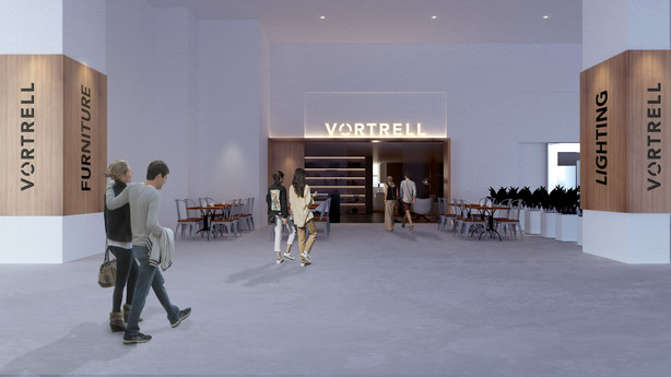 VORTRELL SHOWROOM 2019