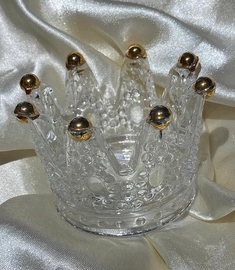 Crown Dappen Dish - 2 oz