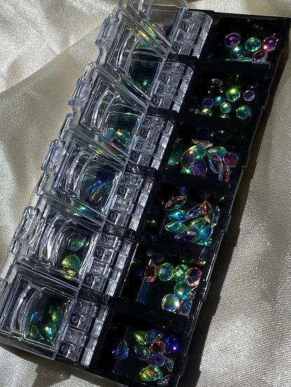 Mirror Gems