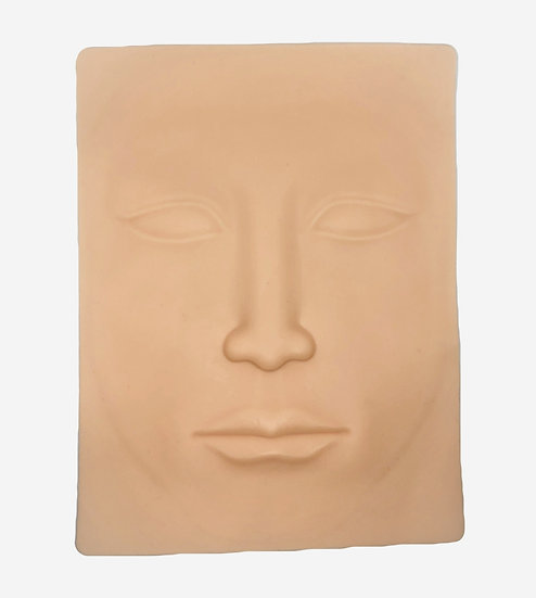 Practice Skin - Face (3 pack)