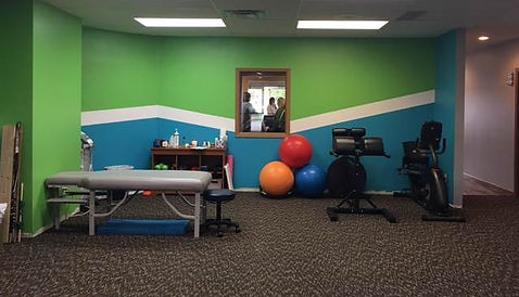 Kleinjan Chiropractic Functional Rehab