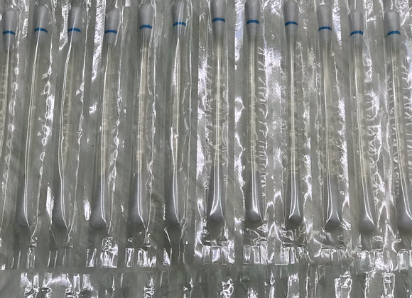Glue removable qtips