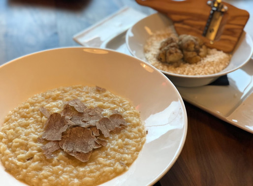 Make It Better | It's Truffle Season! 8 Chicago Restaurants Where You Should Order Them Right Now