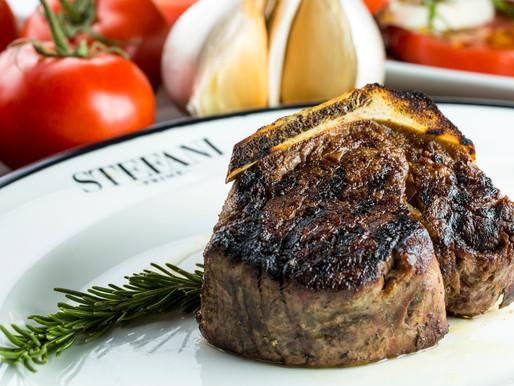 Crain's Chicago: New Steakhouses 2018