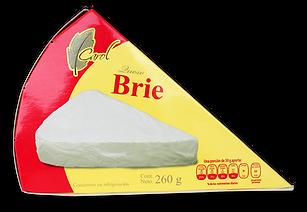Brie 200 gm.