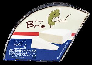 Brie 160 gm.