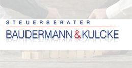 Axel Baudermann & Sven Kulcke Steuerbera