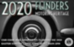 2020 Flinders Motoring Heritage web home