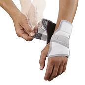 Push med Wrist Brace Splint