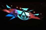 ASSASSINS CREED III LAUNCH w/ Jackie Levitt & Isaac Rayment