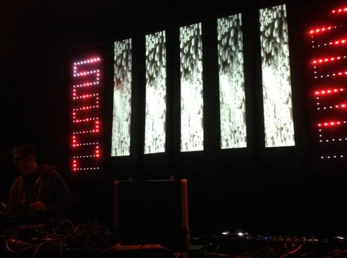 DARK ROOMS STAGE w/ Jackie Levitt & Ryan Webber