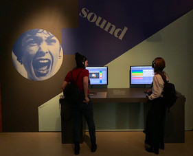 TIFF PICTURE PALACE - SOUND w/ Andrei Gravelle
